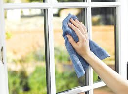 Residential Window Cleaning located in Rockville, Maryland