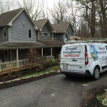 Windows Cleaning company Servicing Falls Church, Virginia