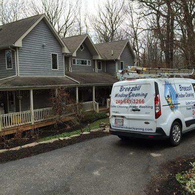 Windows Cleaning company Servicing Falls Church, Virginia