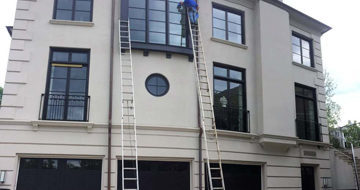 How often should I clean my windows? - Window cleaning