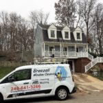 Breezall Window Cleaning Services